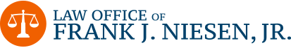 Law Office of Frank J. Niesen, Jr.
